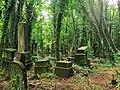 Częstochowa - cmentarz żydowski,,,,.jpg