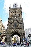Czech-04113 - Powder Tower (32177649334).jpg