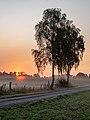 Dülmen, Strandbadweg, Blick auf Dülmen -- 2020 -- 0332.jpg
