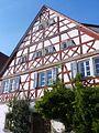 D-6-75-174-208 Wohnhaus, Volkach-Escherndorf.JPG