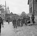 D-day - British Forces during the Invasion of Normandy 6 June 1944 B5039.jpg