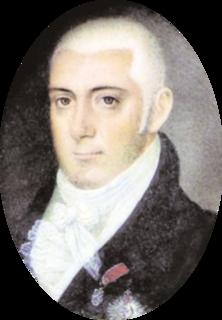 Miguel António de Melo