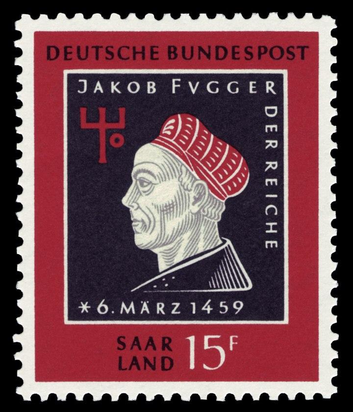 DBPSL 1959 445 Jakob Fugger