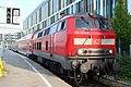 DB BR 218 403-4 Dosto's - (DE) München Hbf - 26.04.2014 (14116046544).jpg