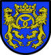 Coat of arms of Nörten-Hardenberg