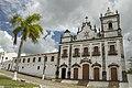 DSC 1837 Recolhimento do Sagrado Coração de Jesus e Igreja de Nossa Senhora da Conceição Igarassu PE.jpg