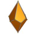 DU77 pentagonal deltohedron.png