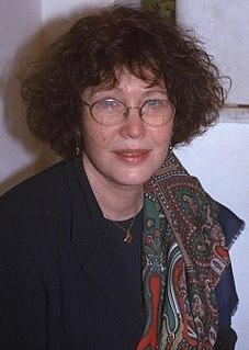 Dahlia Ravikovitch Israeli poet
