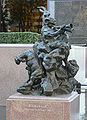 Dallas Crow Center 18 Bourdelle Monument to Debussy.jpg