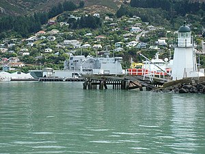 Damage to Lyttelton Harbour - Flickr - NZ Defence Force.jpg