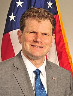 Dan Maffei American politician