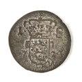 Dansk skilling, 1723 - Skoklosters slott - 109435.tif