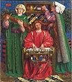 Dante Gabriel Rossetti - A Christmas Carol (1857-8).jpg