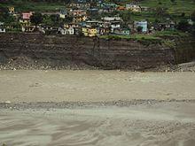 the devastating effect of landslides Combined effect of hill cutting and climatic change  landslide tragedy of bangladesh  a special referencing of two recent devastating landslides,.