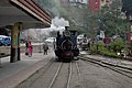 Darjeeling, India, Darjeeling Himalayan Railway, Mountain railways of India.jpg