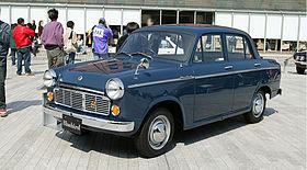Nissan bluebird wikipedia datsun bluebird 310 001g fandeluxe Images