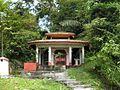Datuk shrine Pulau Pangkor 2007 pano.jpg
