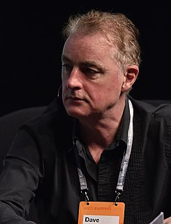 Dave Fanning Irish rock journalist, film critic, television talk show host, DJ