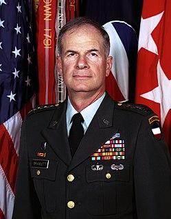 David A. Bramlett United States general