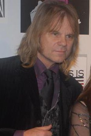 David Glen Eisley - Eisley in 2008