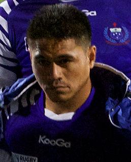 David Lemi Rugby player