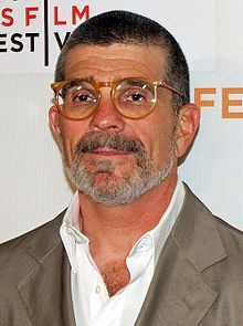 Description de l'image  David Mamet 2 by David Shankbone 1.JPG.