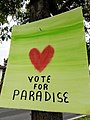 Day 300 Vote for Paradise (30628602925).jpg