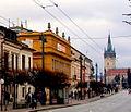 De Rossiho dom (Prešov) Slovakia1.JPG
