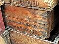 De Wereld houten bier krat, Raamsdonk foto 1.JPG