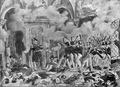 Death of General Józef Sowiński during Russian assault on Warsaw 1831.PNG