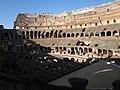 December senatus popolusqe romanum Colosseum Roma Imperium Romanum SPQR - Master Earth Photography 2011 - panoramio.jpg