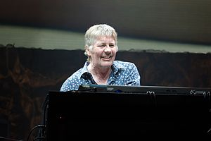 Deep Purple - inFinite - The Long Goodbye Tour - Barclaycard Arena Hamburg 2017 06.jpg