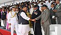 Defence Minister Rajnath Singh commissions INS Khanderi at Mumbai (6).jpg