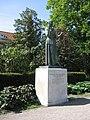 Delft - beeld Koningsplein.jpg