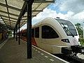 Delfzijl, station perron (3) RM-352059-WLM.jpg