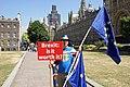 Demonstrator at Westminster Green (43389849721).jpg
