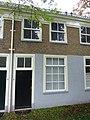 Den Haag - Noordeinde 116.JPG