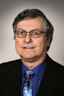 Dennis Cohoon American politician