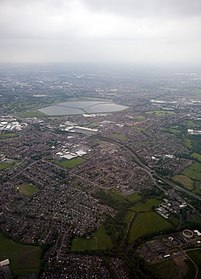 Denton, Greater Manchester