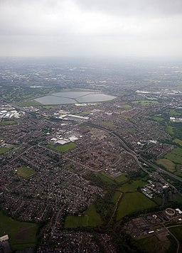 Denton greater manchester from the air.jpg