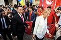 Depunerea candidaturii lui Victor Ponta pentru alegerile prezidentiale 2014 - 17.09 (15) (15082471619).jpg