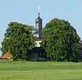 Der markante Kirchturm von Hohenpölz - panoramio.jpg