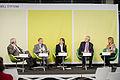 Des Browne , Rolf Nikel, Anne Finger , Steven Pifer, Katja Keul (10152173436).jpg