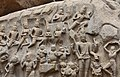 Descent of the Ganges, Pallava period, 7th century, Mahabalipuram (3) (37425784596).jpg