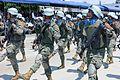 Desfile Cívico - Militar por las fiestas de Guayaquil (10174087435).jpg