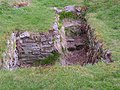 Detail of Ambleside Roman Fort - geograph.org.uk - 170496.jpg