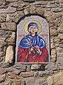 Detalj sa fasade manastira.JPG