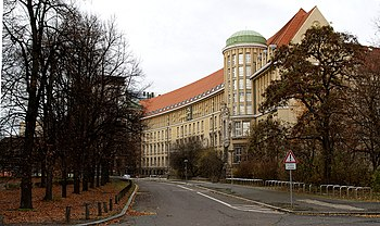 Deutsche Nationalbibliothek