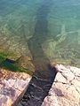 Diabase dyke, Agawa Rock 2.JPG