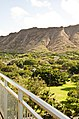 Diamond Head, View from Kaimana Hotel, Waikiki, Oahu, Hawaii - panoramio.jpg